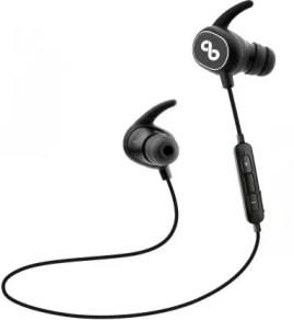CrossBeats Pulse Bluetooth Earphones