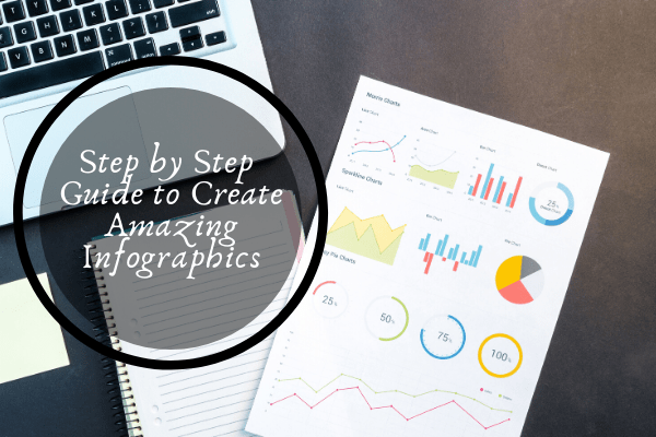 Step by Step Guide to Create Infographics