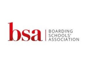 本日はBSA(The Boarding School's Association)研修会でした。
