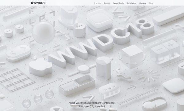 AppleのWWDC2018と「Star」計画について思うこと