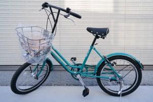 【ブリヂストン】ヨドバシ.comで自転車を注文してみました
