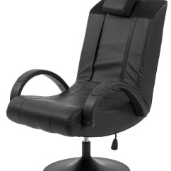 Office Chair Pedestal High Back Wicker Xenta Gaming Review Technuovo Com Front
