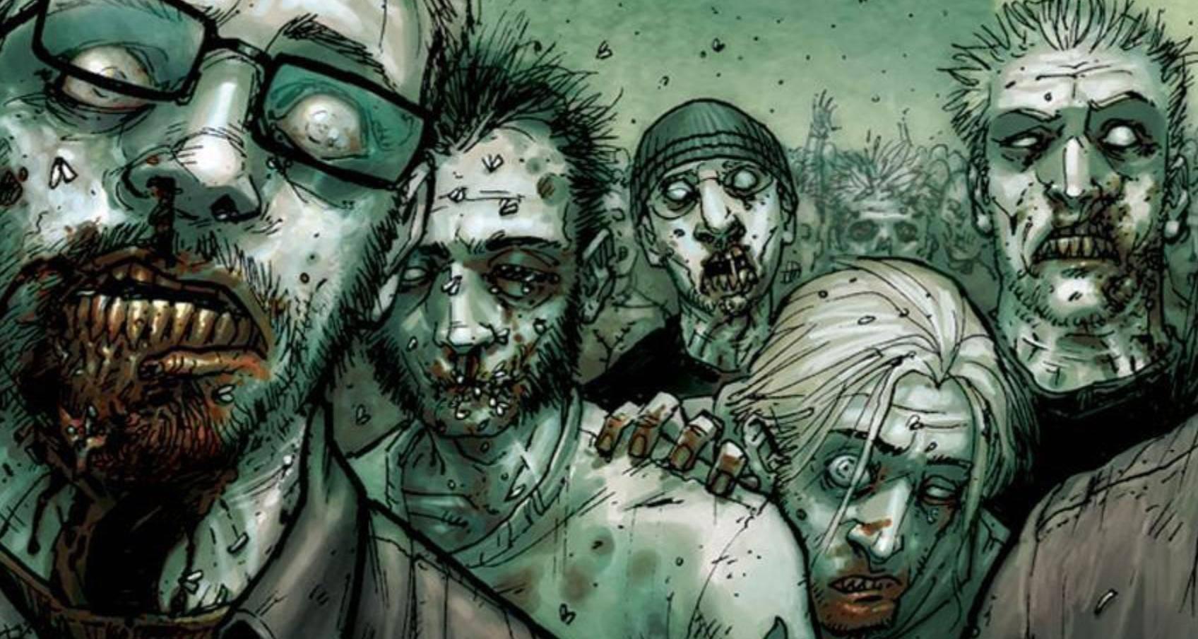 Bildergebnis für Zombies