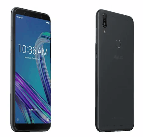Asus Zenfone Max Pro M1 Best mobile phones under 12000 in India