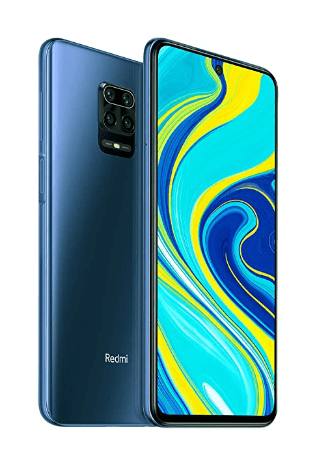 Redmi Note 9 Pro Amazon Great Indian Festival - 2020