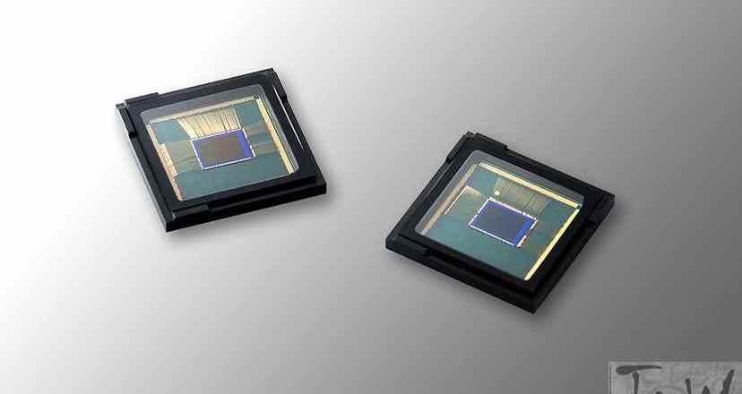 Samsung's 1.0μm-pixel-based 16 megapixel CMOS image sensor announced