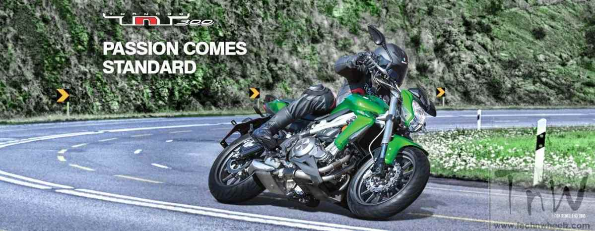 DSK Benelli launches its first exclusive showroom in Kochi