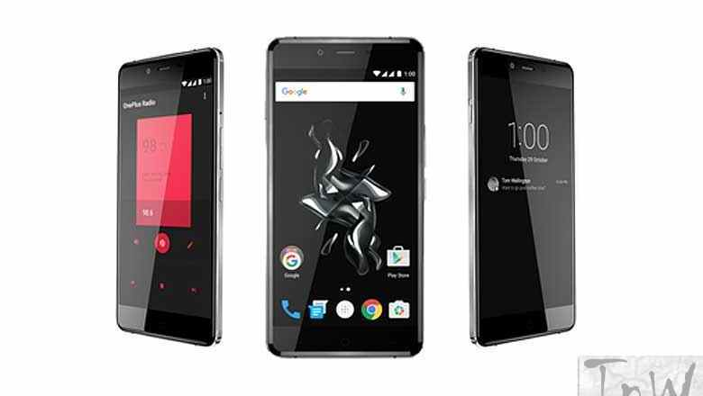 OnePlus X launched in India @ INR 16,999