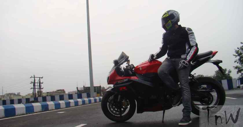 Suzuki GSX-R1000 – A perfect blend for track and road