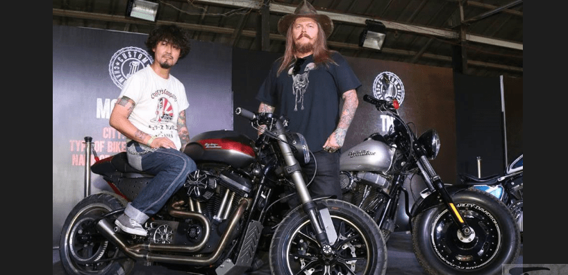 Guvera partners Harley Rock Riders for the sixth edition of the music festival
