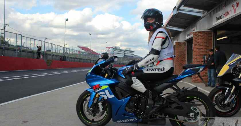 World Women Riders: Ieva Baublyte from United Kingdom (Part-2)