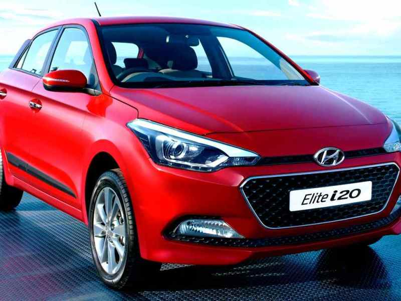 2016 Hyundai Elite i20 loaded with new features. Baleno effect?
