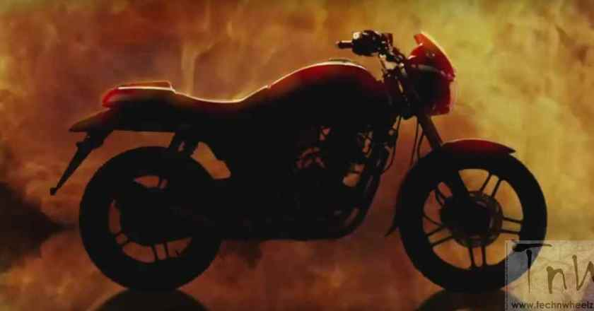 Update: Bajaj 'V' range motorcycle to be called the Valor