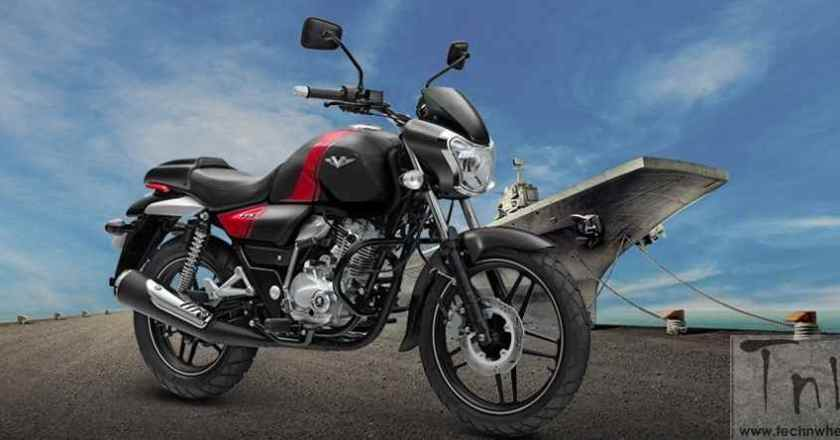 Bajaj V15 unveiled. Expected price 60-70K. March 2016 sale