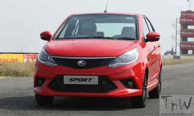 Tata Bolt Sport (2)