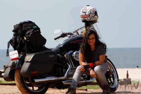 Anjaly Rajan - The Riderni (3)