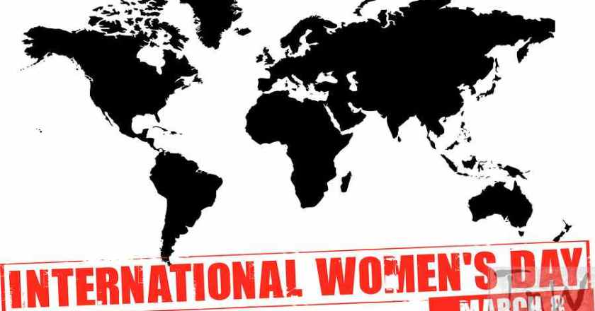 A tribute to every Woman born on Earth