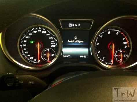 Mercedes-Benz G500 4X4 Squared (70)
