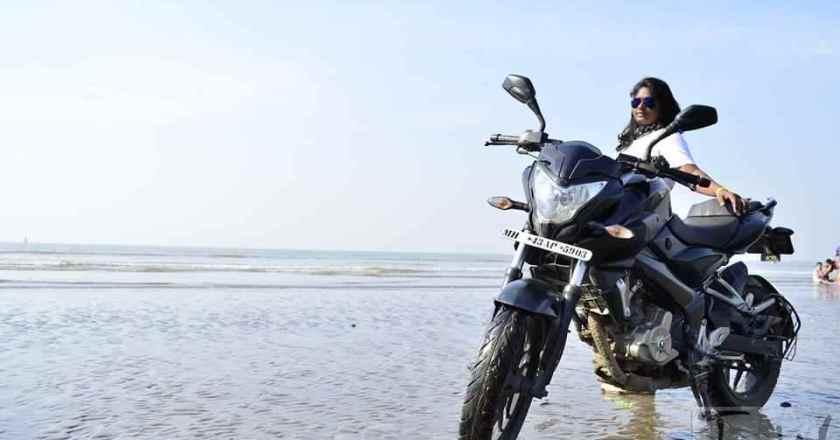 World Women Riders: Asawari Arbune on her motorcycling story