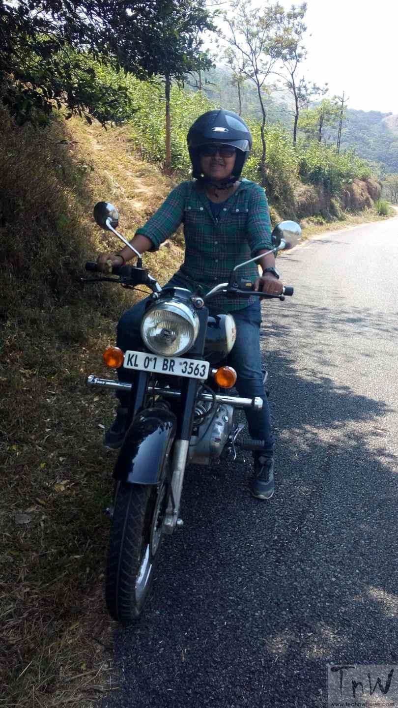 Athira Murali off-roader (16)
