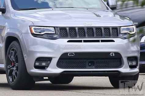 2018 Jeep Grand Cherokee Trackhawk (6)