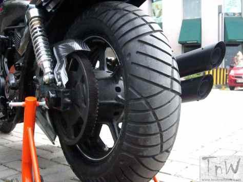 Harley-Davidson Street 750 Custom (43)