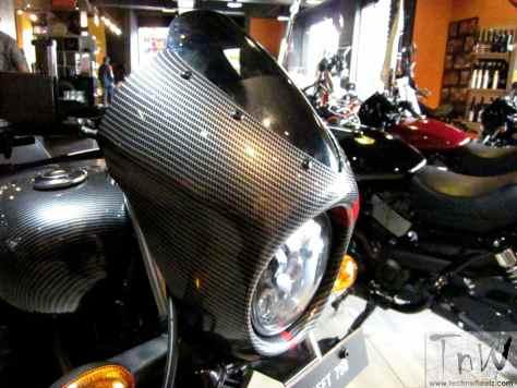 Harley-Davidson Street 750 Custom (50)