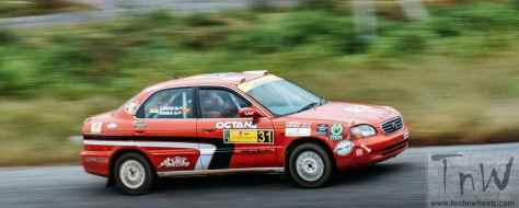 Team Octane_K1000 Rally Blore 2015