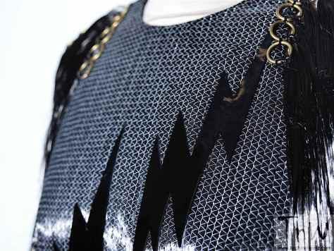 Felder Felder's Carbon Fiber Dress for BMW (3)