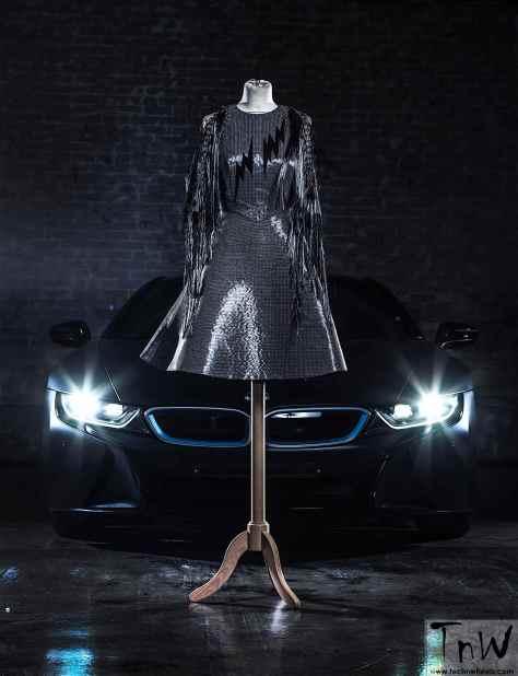 Felder Felder's Carbon Fiber Dress for BMW (7)