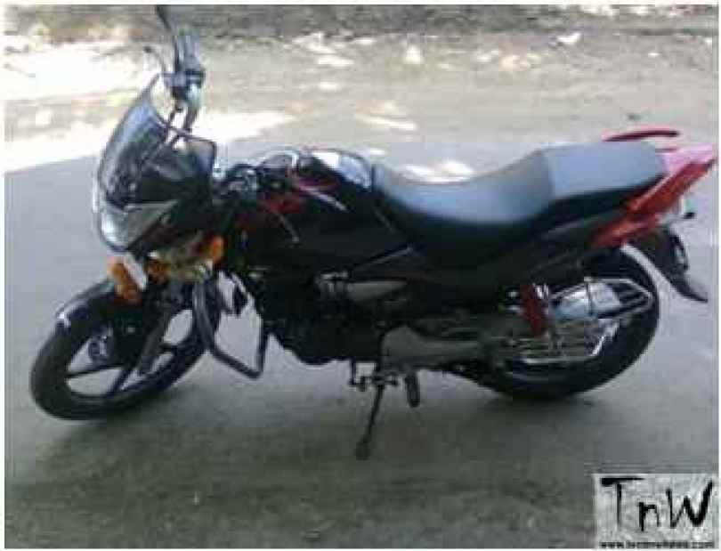 Hero Honda CBZ-Xtreme (1)