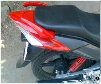 Hero Honda CBZ-Xtreme (2)