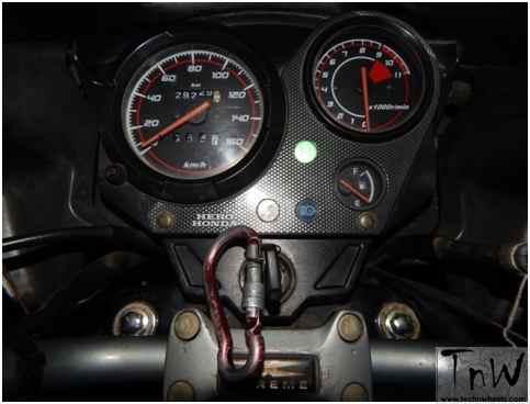 Hero Honda CBZ-Xtreme (6)