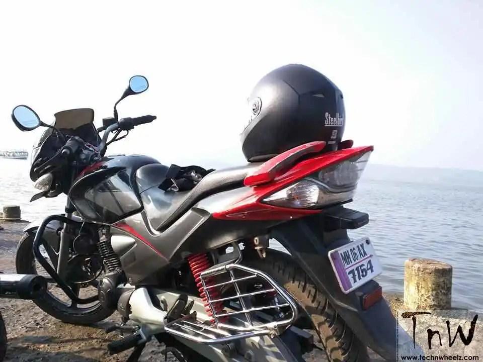 Ownership Review : Hero Honda CBZ-Xtreme @ 29,000kms – TECH 'N WHEELZ
