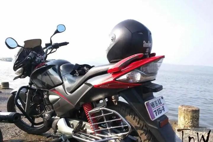 Ownership Review :  Hero Honda CBZ-Xtreme @ 29,000kms