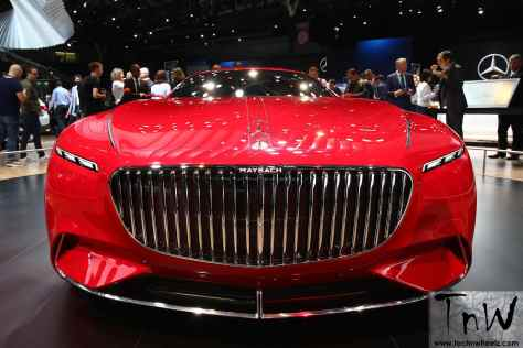 VISION MERCEDES-MAYBACH 6 (10)