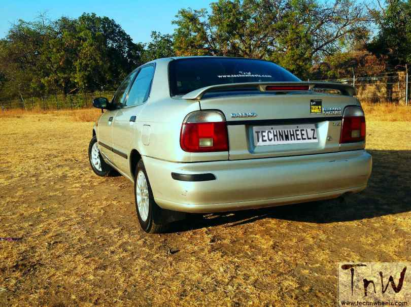 team technwheelz Baleno