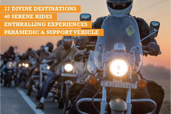 Bajaj Avenger FLG Rides' Cruising Season 2017-18 calendar announced