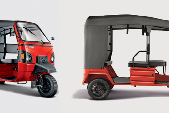 Mahindra launches e-Alfa Mini electric passenger 3-wheeler @ INR 1.12 lakh