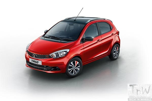 Is Tata Tiago one of the best cars ever made by Tata Motors ?
