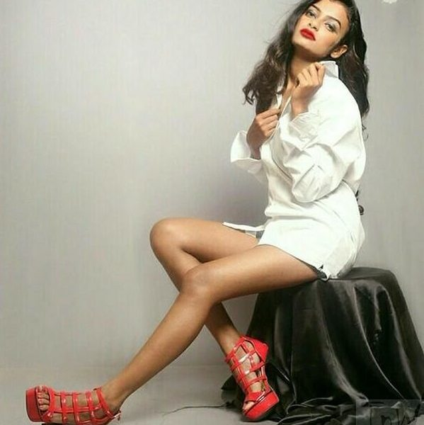 In conversation with model & actress Shibra Tupke