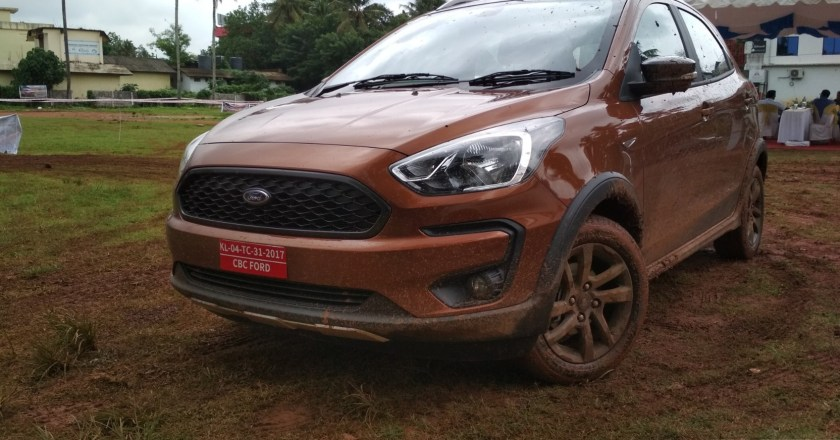 Ford will stop producing cars in India. Brand not exiting the market completely
