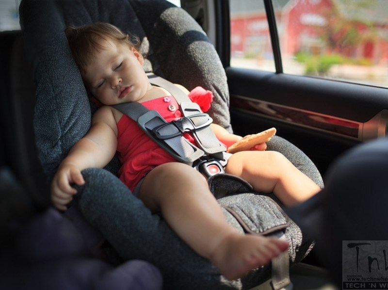 Italy wants technology to avoid infant death in hot cars