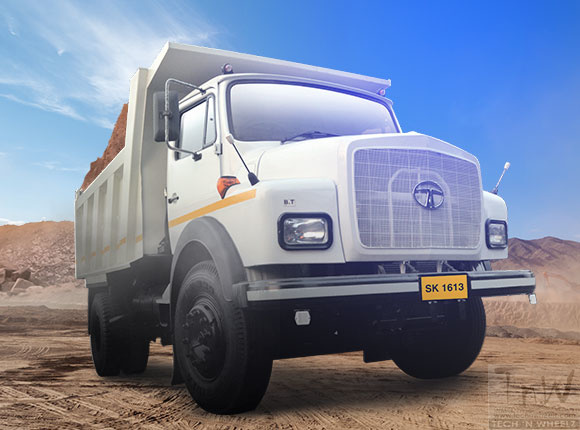 'Hanuman Gear' in trucks !! Details inside