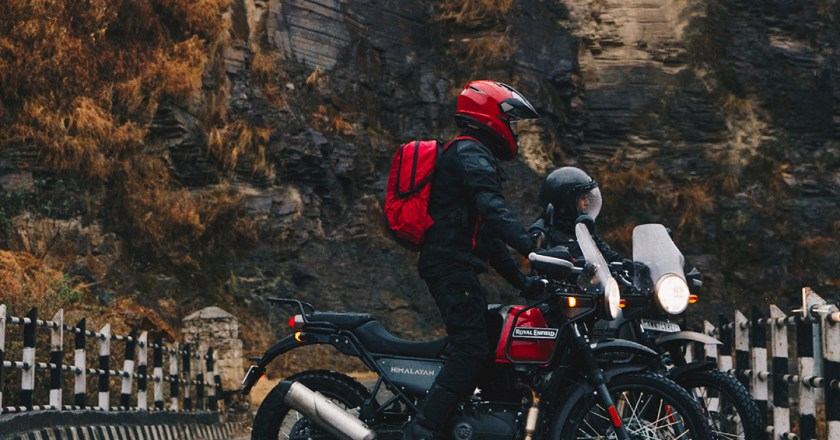 BS6 Royal Enfield Himalayan gets first price hike since launch