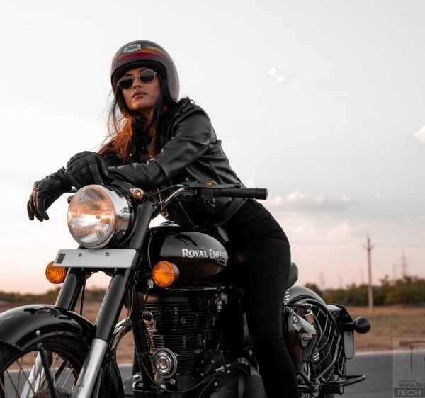 Royal Enfield launches women's apparel, riding gear range in India