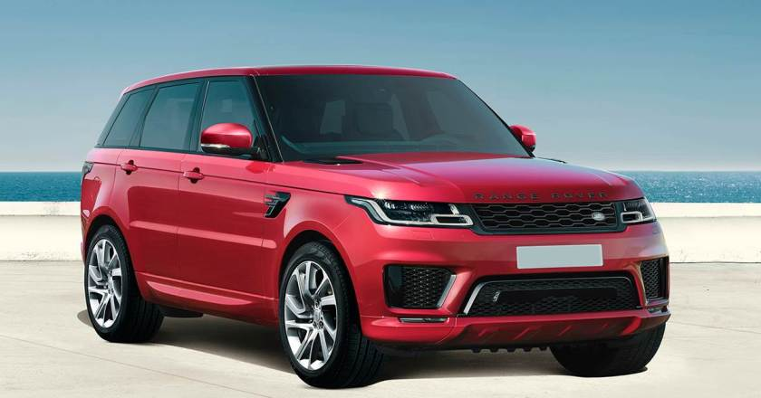 2021 Range Rover and Range Rover Sport India prices revealed. Gets new 3.0-litre, inline 6-cylinder diesel engine