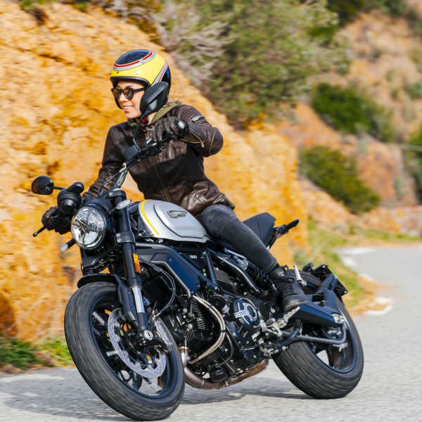 Ducati Scrambler 1100 Pro and 1100 Sport Pro launched in India