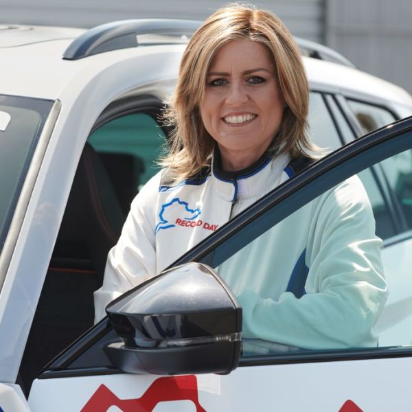 Sabine Schmitz, Queen of the Nurburgring, dies at 51
