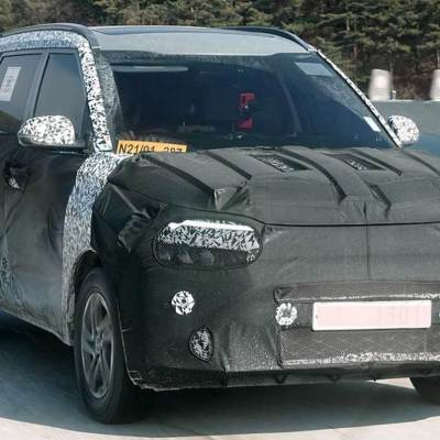 3-row Kia MPV for 2022?